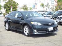 2012 Toyota Camry SE 4D Sedan SE Our Location is: