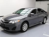 This awesome 2012 Toyota Camry comes loaded with the