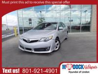 ***ONE OWNER CLEAN CARFAX*** MURDOCK NO REGRETS!! NO