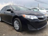 Options:  2012 Toyota Camry||1St And 2Nd Row Curtain