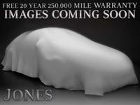 FREE 20 YEAR / 250,000 MILE WARRANTY, CLEAN CARFAX,