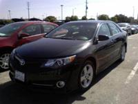 2012 Toyota Camry SE Sedan 4D Our Location is: