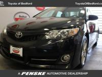 SE trim. CARFAX 1-Owner, ONLY 61,808 Miles! FUEL