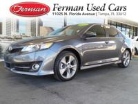 (813) 922-3441 ext.502 Contact Ferman Nissan Acura