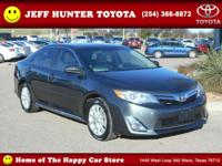 Sensibility and practicality define the 2012 Toyota