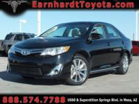 We are excited to offer you this nice 2012 Toyota Camry
