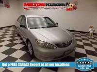 2012 TOYOTA CAMRY SEDAN 4 DOOR L Sedan Our Location is: