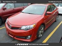 Toyota Certified, Very Nice, CARFAX 1-Owner. PRICED TO