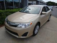 Purchased Directly from Toyota. Bernardi Toyota is one