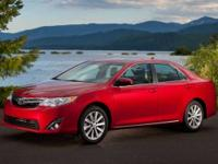 Ira Toyota of Milford presents this 2012 TOYOTA CAMRY C
