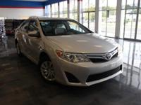 2012 Toyota Camry Sedan LE Our Location is: AutoMatch