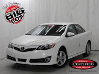 PRICED BELOW MARKET! INTERNET SPECIAL! -CARFAX ONE