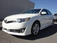 2012 Toyota Camry Sedan SE Our Location is: Cadillac of