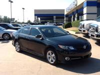This 2012 Toyota Camry XLE is offered exclusively by