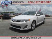 Dallas Dodge proudly presents this carfax single owner