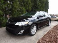 We are excited to offer this 2012 Toyota Camry. When