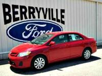 We here at Berryville Ford have the customers interest
