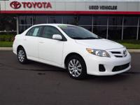Toyota CERTIFIED Hurry and take advantage now! Less