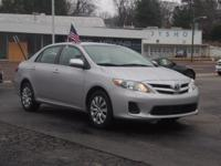 Drive this reputable Sedan home today Sedan, with less