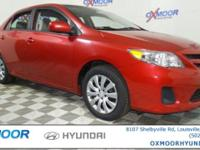 Just Reduced! Toyota Corolla ALLOY WHEELS, STEERING