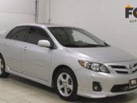 You can find this 2012 Toyota Corolla L and many others