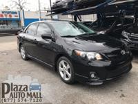 New Price! Recent Arrival! Certified. 2012 Toyota