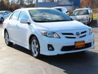 This vehicle is a Recent Arrival! This 2012 Toyota