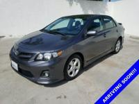 NON-SMOKER!, CLEAN CARFAX!, OIL CHANGED, PASSED UP TO