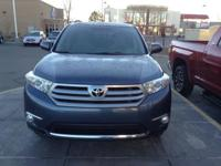 2012 TOYOTA HIGHLANDER Our Location is: Lithia Toyota