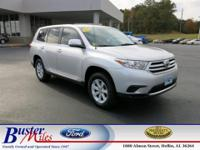 Exterior Color: silver, Body: SUV, Engine: 2.7L I4 16V