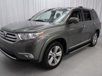 Exterior Color: cypress pearl, Body: SUV, Engine: 3.5L