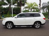 This 2012 Toyota Highlander Limited boasts features