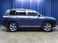 Two Owner SUV with Navigation!  Options:  Rear