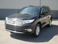 You can find this 2012 Toyota Highlander 4WD 4dr V6 and