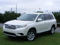 This 2012 Toyota Highlander is offered exclusively by