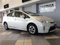 ONLY 21,618 Miles! EPA 48 MPG Hwy/51 MPG City!, $700