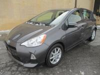 Check out this nice 2012 Toyota Prius c FWD! This Prius