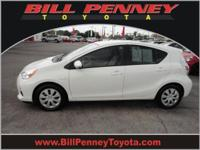 2012 Toyota Prius c 5 Dr Hatchback Our Location is:
