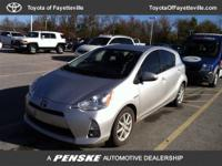 This 2012 Toyota Prius c 4dr 5dr HB Four Hatchback