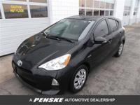 EPA 46 MPG Hwy/53 MPG City! CARFAX 1-Owner, GREAT MILES