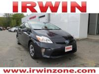 Toyota Certified! 7k actual miles! Leather! Navigation!
