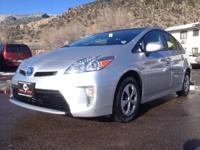 2012 Toyota Prius Hatchback Three Our Location is: