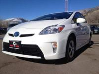 2012 Toyota Prius Hatchback Two Our Location is: