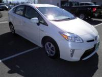 New In Stock*** This Pearl Toyota CERTIFIED!!! 2012