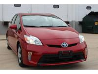 Prius III, Back Up Camera, Good Tires, VA Inspected,