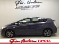 Looking for a clean, well-cared for 2012 Toyota Prius?