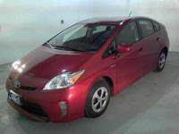 2012 Toyota Prius Two Hatchback 4D Our Location is:
