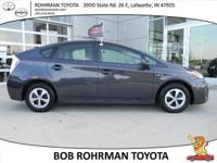 This Vehicle is found at Bob Rohrman Toyota-Scion's