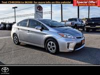 PRICE DROP FROM $13,995, EPA 48 MPG Hwy/51 MPG City!