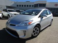 Options:  2012 Toyota Prius|Four 4Dr Hatchback|The